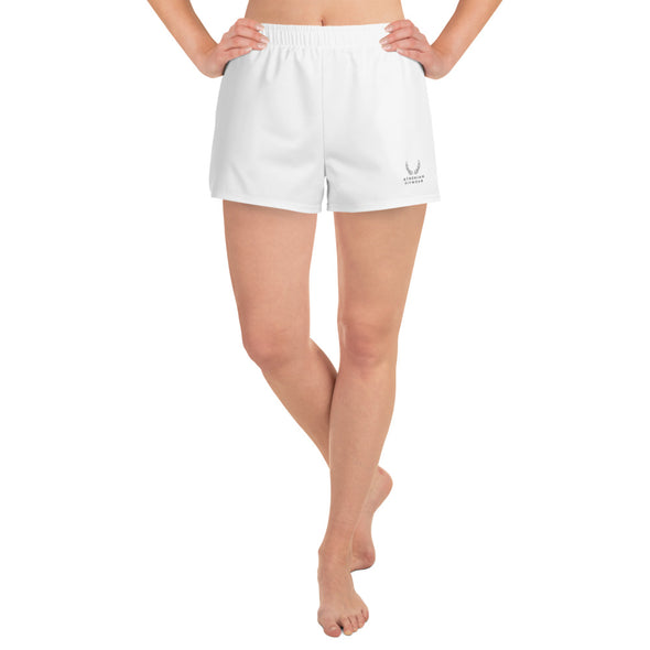 Women's Athletic Short Shorts - Athenian Fitwear