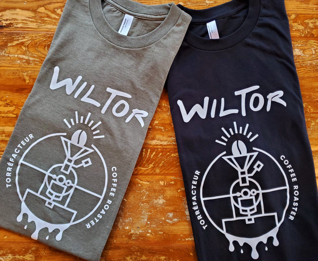 t-shirt WilTor