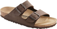 Birkenstock Arizona Birkibuc - Narrow