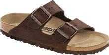 Load image into Gallery viewer, Birkenstock Arizona Leather - Narrow