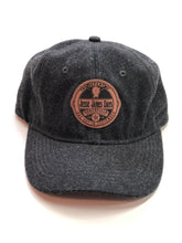 Load image into Gallery viewer, DJJD Wool Baseball Cap