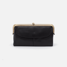 Load image into Gallery viewer, Hobo Lauren Clutch with Front Pocket