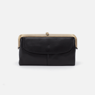 Hobo Lauren Clutch with Front Pocket