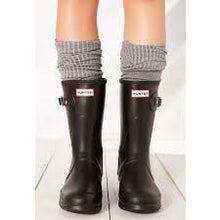Load image into Gallery viewer, Hunter Original Short Matte Rain Boots