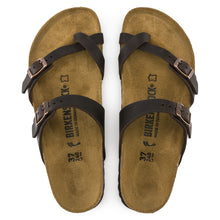 Load image into Gallery viewer, Birkenstock Mayari - Leather