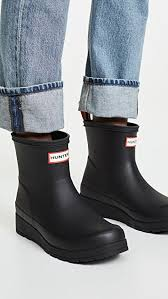 Hunter Original Play Short Rain Boots