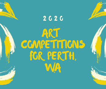 2020 Art Competions Perth WA
