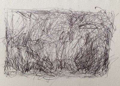 abstract drawing