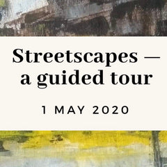 Streetscapes, a guided tour