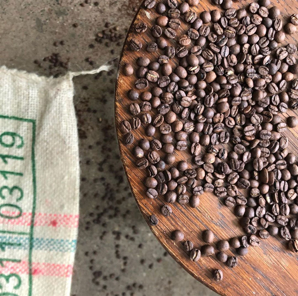 What makes our roasted beans special.