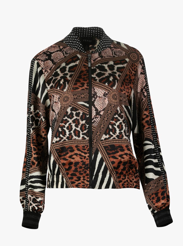 Load image into Gallery viewer, Feline Jacket