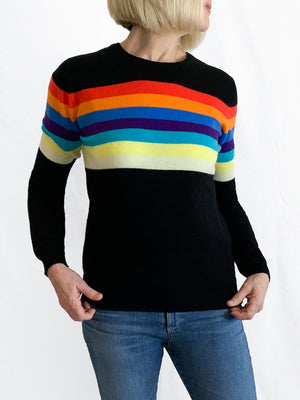 Rainbow Jumper