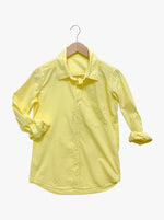 Franklin Poplin Shirt