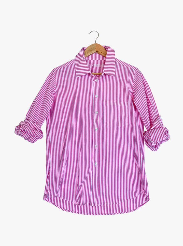 Franklin Stripe Shirt