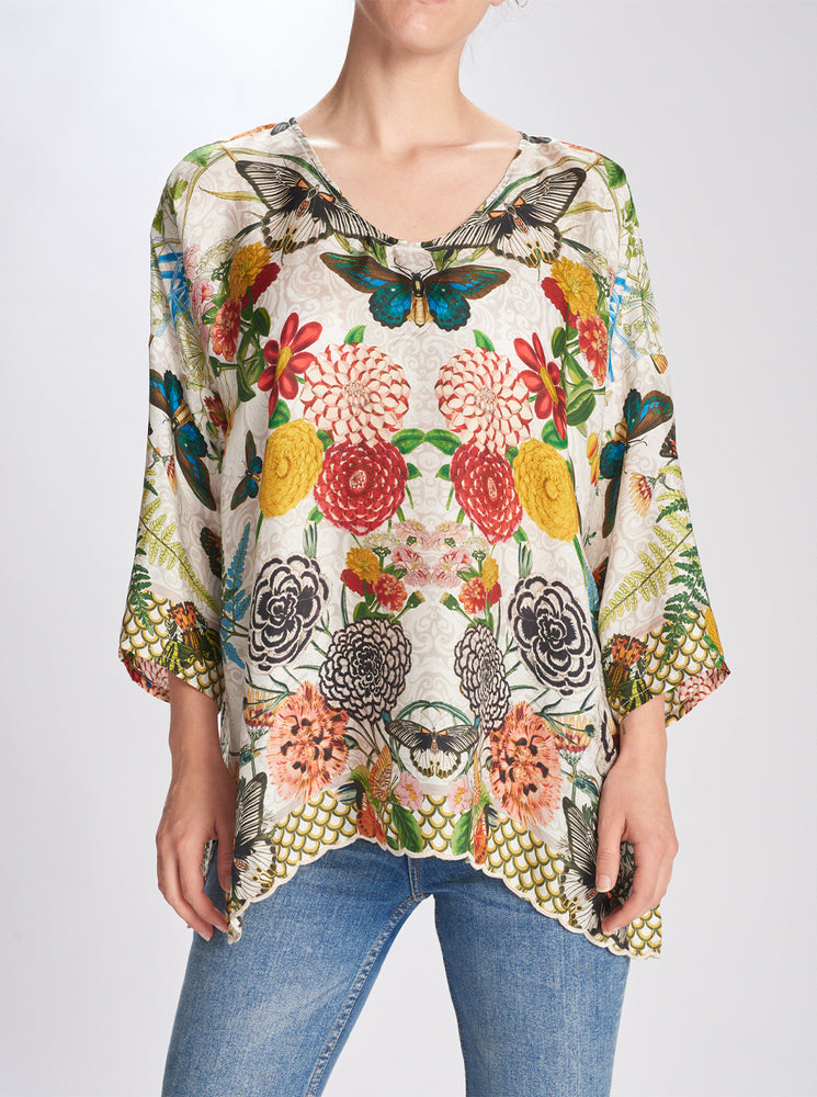 Happy Wings Blouse