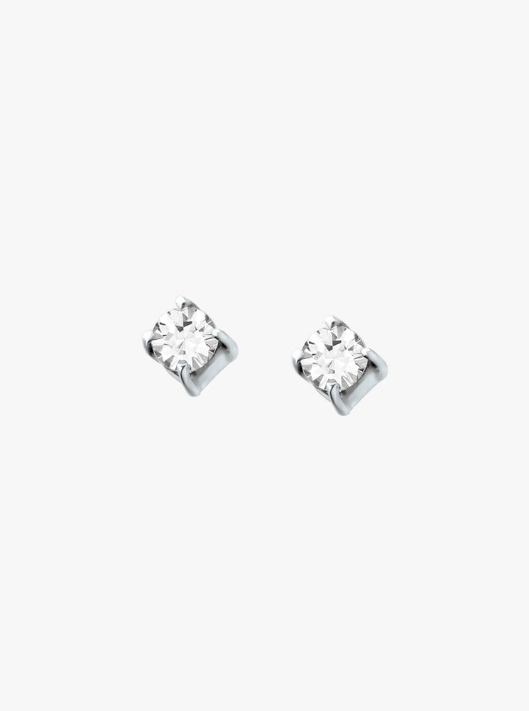 Load image into Gallery viewer, Horizon Semi Precious Studs