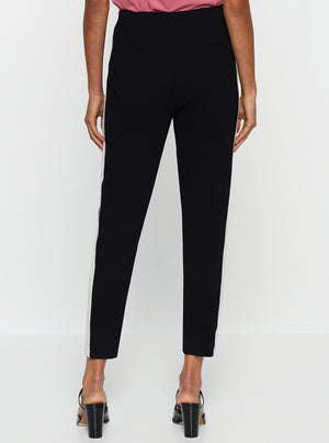 Borderline Pant with Contrast Stripe