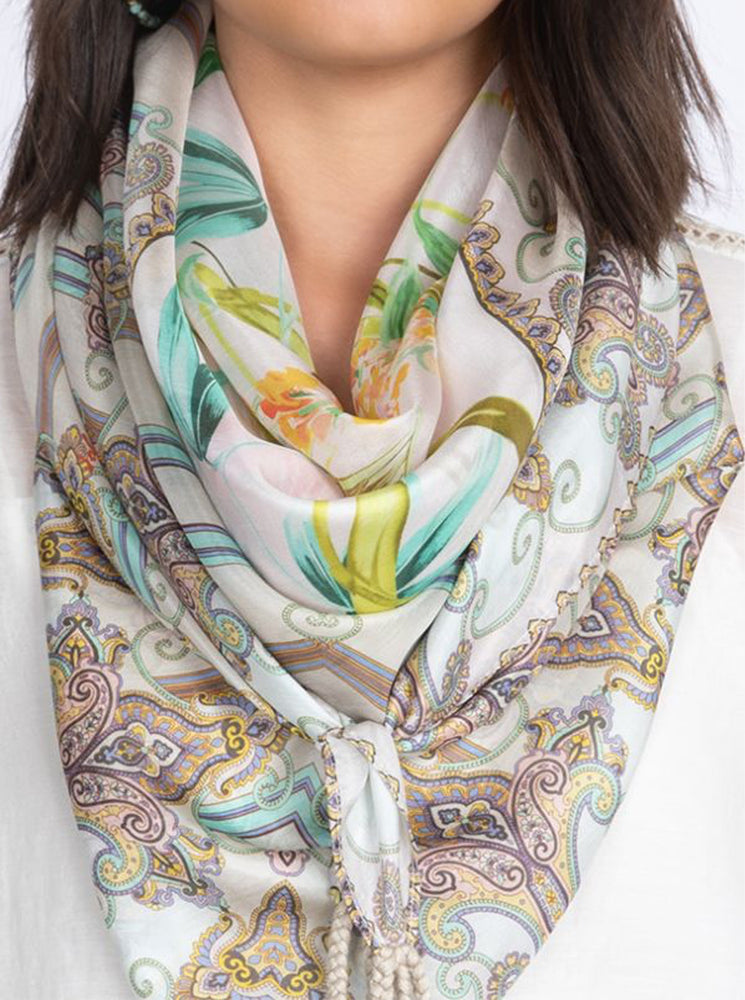 Loral Scarf