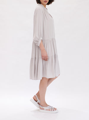 Load image into Gallery viewer, *PRE-ORDER* Moroccan Midi Dress
