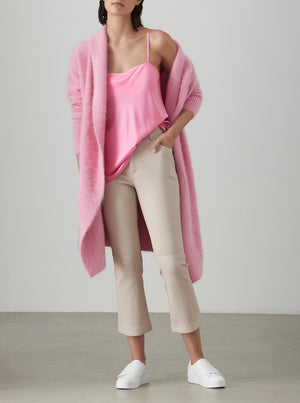 *PRE-ORDER* Our Song Angora Cardigan