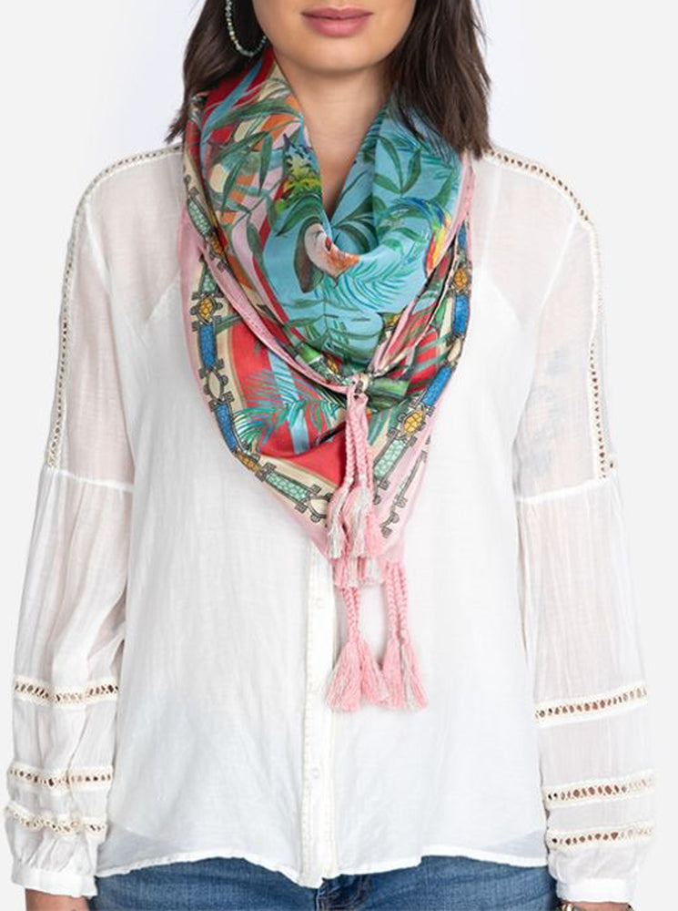 Load image into Gallery viewer, Taina Scarf