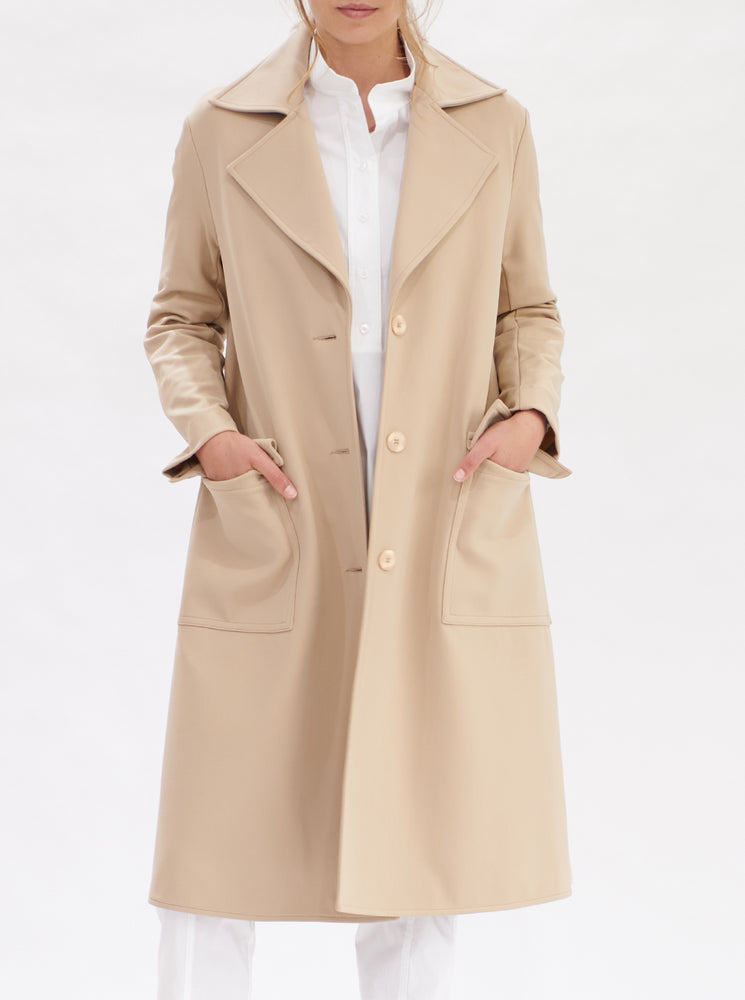 Load image into Gallery viewer, Trench Coat