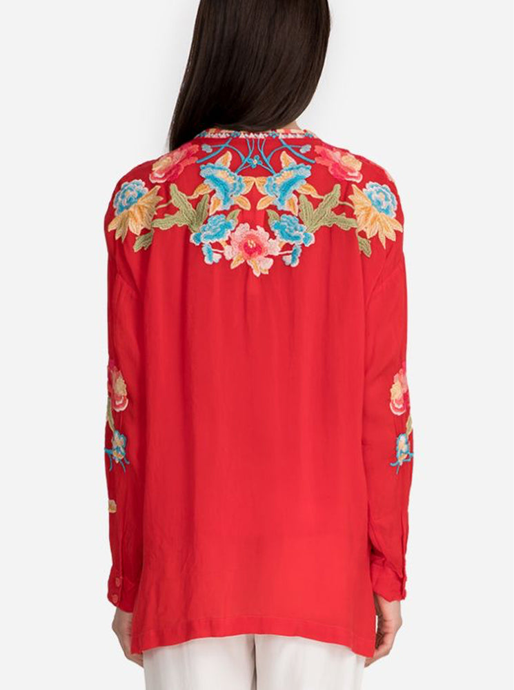 Vagbound Blouse
