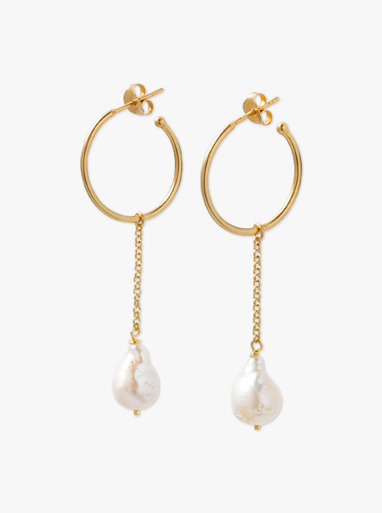 Bouge Earrings