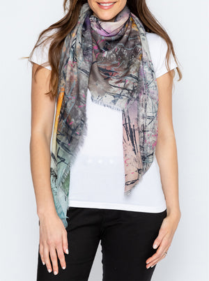 Load image into Gallery viewer, Wool Scarf