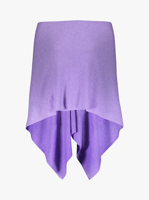 Load image into Gallery viewer, Cashmere Topper Lilac