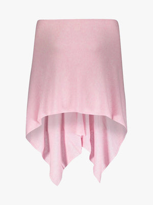 Load image into Gallery viewer, Cashmere Topper Paradise Pink