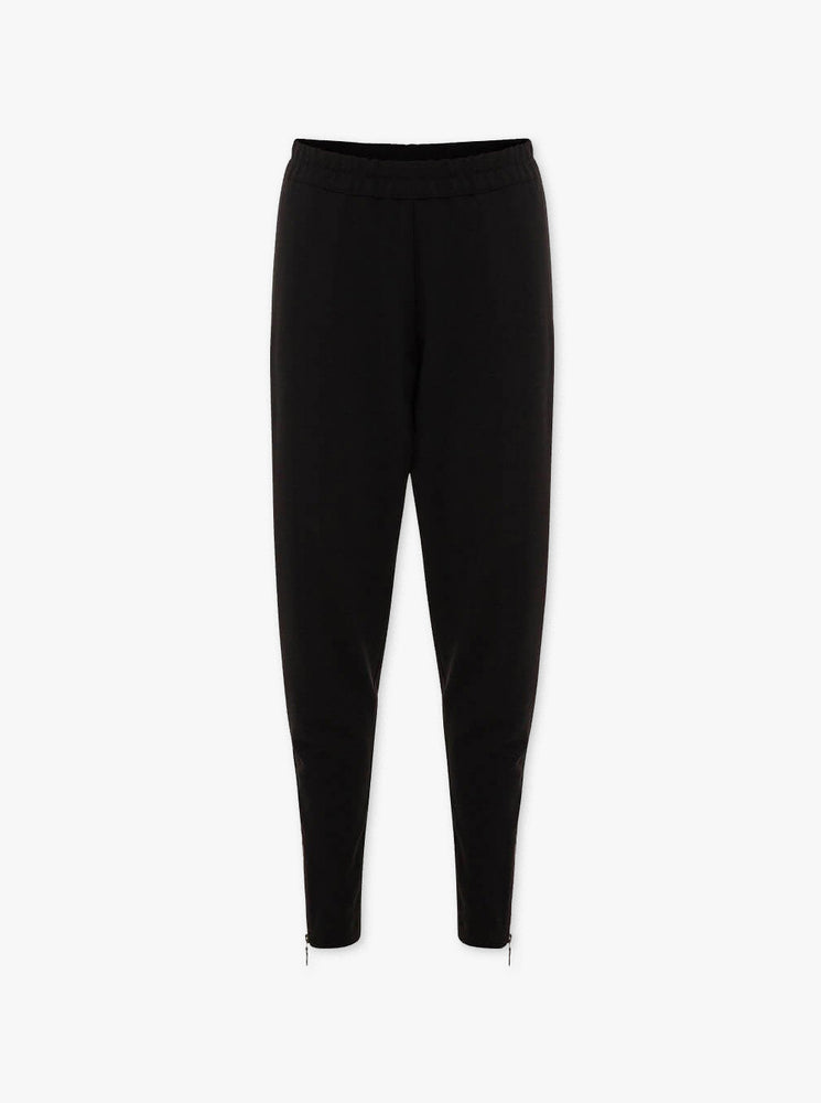 Zip Stiletto Reflex Twill Pant