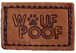 Wouf Poof Dog Beds