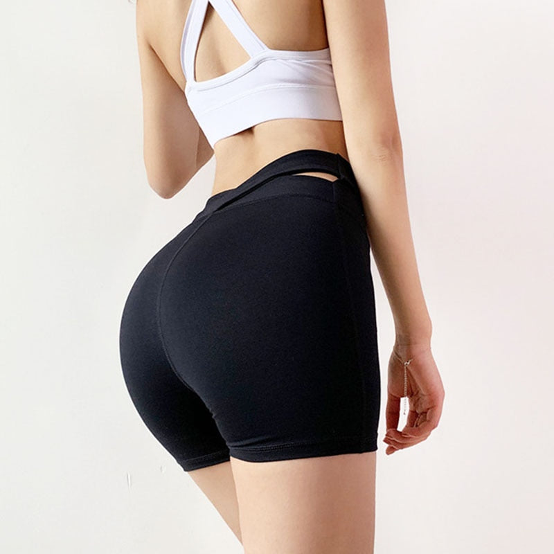 Buy online High Quality Vital Yoga Shorts - Vital Fitness Gear
