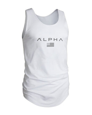 Buy online High Quality Alpha Tank Top - Vital Fitness Gear