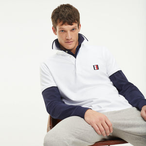 Polo Tommy Hilfiger coton