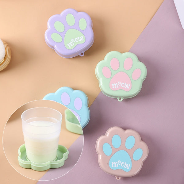Cartoon Cat Claw Cup- CoffeeXpressions.com