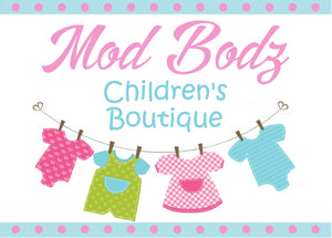 Mod Bodz Children's Boutique