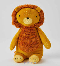 Load image into Gallery viewer, Jiggle & Giggle Edgar Lion Plush Toy