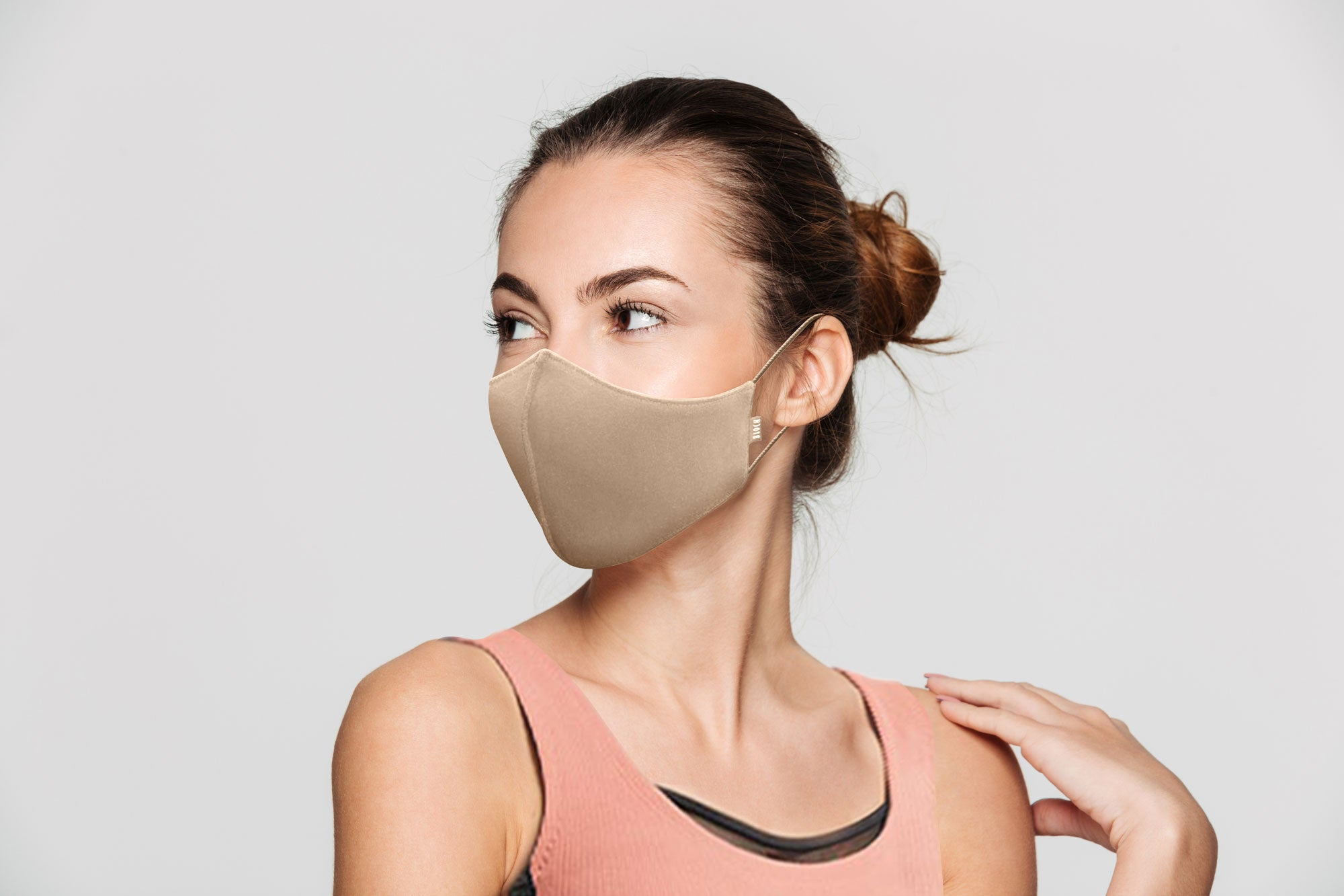 Bloch B-Safe Mask- Adult