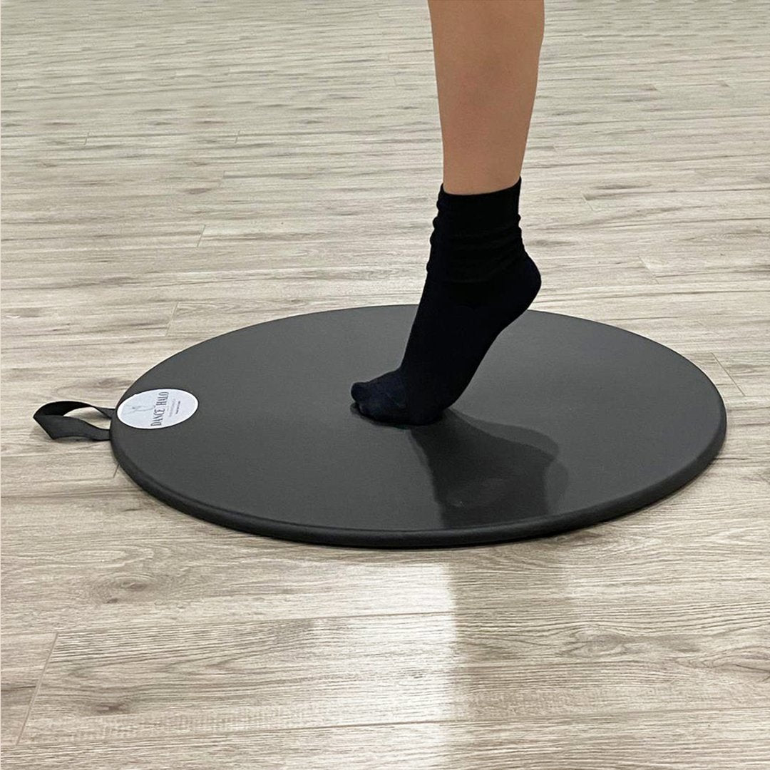 "24"" Dance Halo Turning Board"