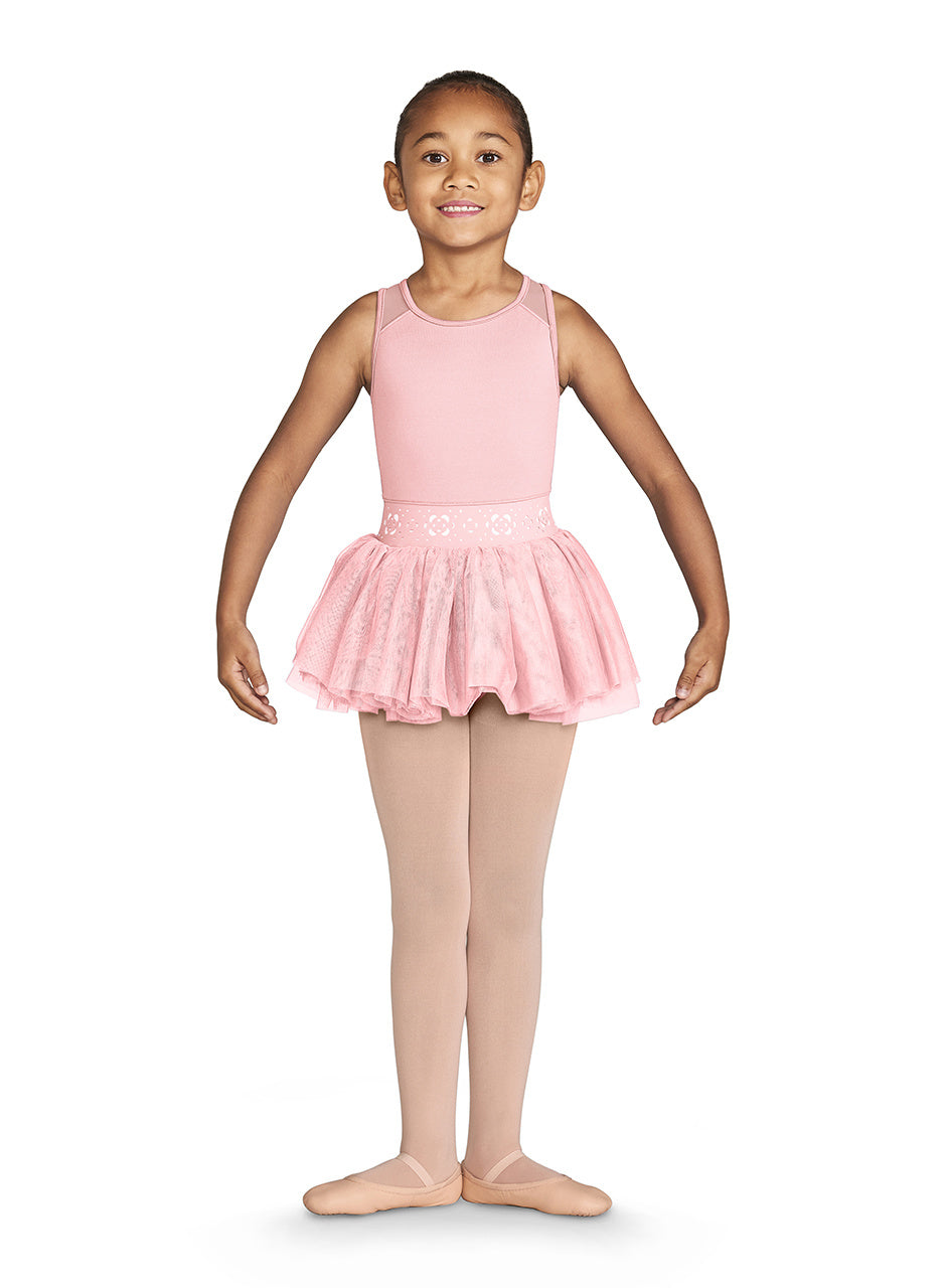 Giana Tutu Leotard