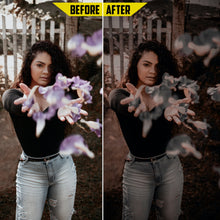 Load image into Gallery viewer, Dark Club Lightroom Mobile Preset - Dollar Presets - Lightroom Mobile Presets