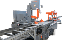 bandsaw steel saw manufacturing