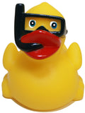 Rubber Ducks Family Snorkel Rubber Duck, Waddlers Brand Toy Bathtub Rubber Du...