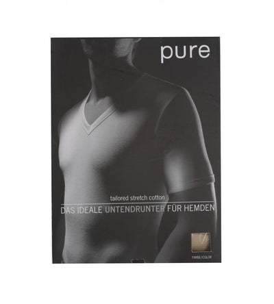3399-92999 200 Pure V-Neck T-Shirt - pureshirt