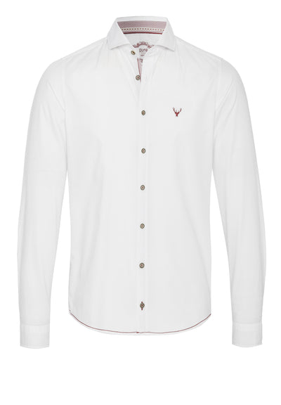 C72616-21727 900 PURE Hemd Tracht SLIM FIT Langarm - pureshirt