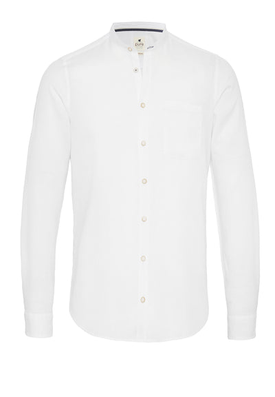 C91540-21603 - Casual Hemd Slim Fit - weiß - pureshirt