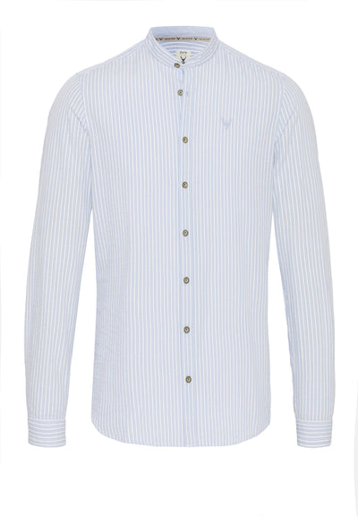 C92617-21694 160 PURE Tracht Hemd slim fit Langarm - pureshirt