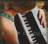 BRENDA HOPKINS-MIRANDA - Simple